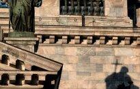 Петербургские музейщики выступили в защиту Исаакиевского собора