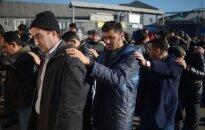 Более 60% россиян выступили за ограничение потока трудовых мигрантов