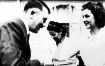 Брюки Гитлера с кожаными карманами проданы за 62 тысячи евро