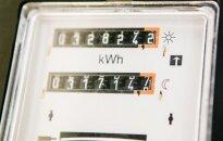 Litgrid: цена на электроэнергию за месяц повысилась на 7%