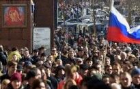 Федеральные каналы в России проигнорировали митинги против коррупции