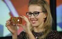 Ксения Собчак откровенно рассказала о родах