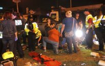 Incidentas Naujajame Orleane
