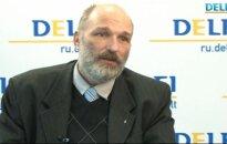 Саулюс Печелюнас: Лукашенко будет клянчить, освободить должны всех