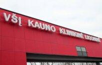 В Каунасе трое мужчин за мобильный телефон ранили ножом юношу