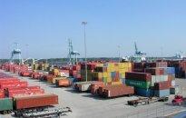 В Литве снизились показатели экспорта и импорта
