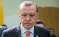 Эрдоган не понимает, как наладить отношения с Россией