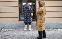Почему не во всех банкоматах можно получить купюру номиналом 5 евро