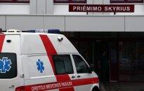 В Сантаришкском больничном комплексе появится многоэтажная стоянка для машин