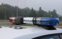 В Вильнюсе неизвестный выстрелил в ребенка