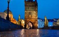 Премьер Литвы посетит Чехию