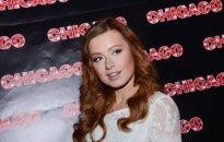 СМИ обсуждают известие о родах Юлии Савичевой