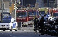 Испания: на смену ЭТА пришли доморощенные джихадисты?