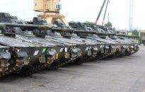 Дислокация военных НАТО в Литве принесет пользу и бизнесу