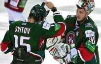 Обнародован календарь КХЛ на следующий сезон
