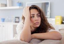 Psichoterapinis pratimas, padėsiantis atsikratyti priklausomybės nuo mylimo žmogaus