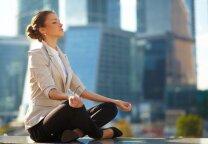 Devyni pratimai, padėsiantys greitai nuraminti savo emocijas