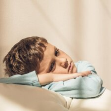 Vaikas nenori eiti į darželį: ką svarbu žinoti tėvams