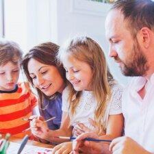 5 dalykai, kurie stiprina ir vienija šeimą