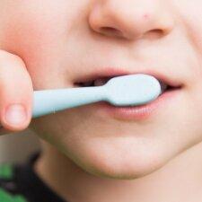 Kaip užkirsti kelią dantukų gedimui?