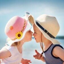 Kaip berniuką užauginti tikru vyru, kuris gerbia moteris