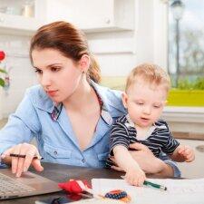 6 vaikų auginimo klausimai, dėl kurių dažniausiai susipeša mamos