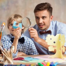 Arūnas Užupis: daugumoje mokyklų neugdomas vaikų kūrybingumas