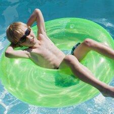 Gydytoja perspėja: išberti gali ir nuo saulės