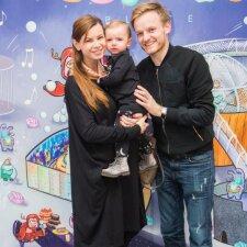 Lauros Mazalienės šeimos tradicija: kiekvieną pavasarį – į kelionę su dukrele