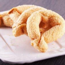 3 žaibiškai pagaminamų sausainių receptai