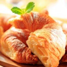 7 receptai su sluoksniuota tešla: kai norisi greitai ir skaniai