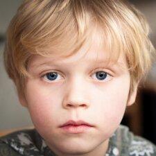 Psichologė: vaikas turi teisę pykti, bet negali skriausti kito