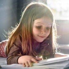 Pedagogė – apie dienotvarkę ir vaikų savarankiškumą