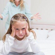 AŠ TAVĘS NEKENČIU: ką daryti, jei taip tėvams sako vaikas