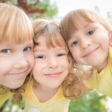 Pedagogė: mokykla turi vaikams užauginti sparnus, o ne juos laužyti