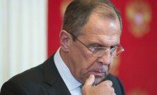 Лавров исключил прежние отношения России и Запада