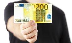 Что надо знать о финском эксперименте с базовым доходом - 560 евро просто так