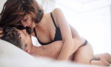 N-18: paprasti būdai, kaip paįvairinti populiariausias sekso pozas