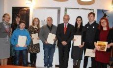 Foto: Ambasada RP w Wilnie
