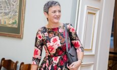 Margrethe Vestager