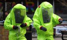 Policija tiria britų poros apsinuodijimo aplinkybes