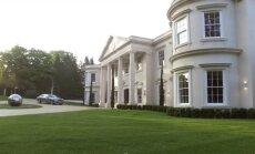Dawn Hill, Waverley Drive, Virginia Water, Surrey