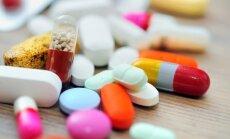 Antibiotikai
