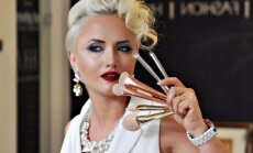 Vizažistė Olga Vasilevičė: auksinė makiažo taisyklė - saikas ir aplinkybės
