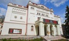 Союз русских против Русского театра Литвы: гомосексуалам в зале не место