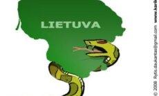 Krizė Lietuvoje