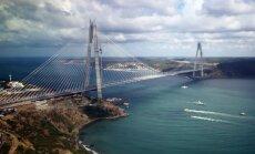 Trečiasis tiltas per Bosforo sąsiaurį