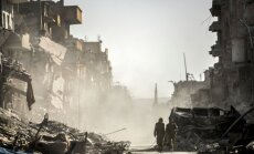Sirijos demokratinės pajėgos