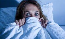 Kodėl negalima kloti lovos vos tik atsikėlus