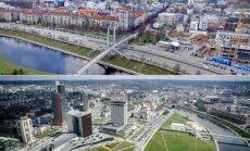 Kaunas - Vilnius